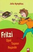 Cover-Bild zu Nymphius, Jutta: Fritzi Opal Tasinin Pesinde
