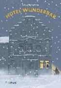 Cover-Bild zu Nymphius, Jutta: Hotel Wunderbar