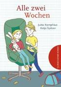 Cover-Bild zu Nymphius, Jutta: Alle zwei Wochen