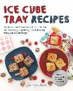 Cover-Bild zu eBook Ice Cube Tray Recipes