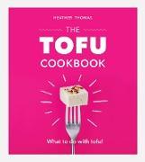 Cover-Bild zu eBook The Tofu Cookbook