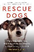 Cover-Bild zu eBook Rescue Dogs