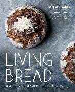 Cover-Bild zu eBook Living Bread