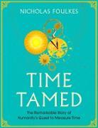 Cover-Bild zu eBook Time Tamed