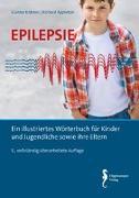 Cover-Bild zu Epilepsie von Krämer, Günter