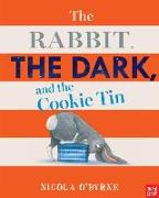Cover-Bild zu O'Byrne, Nicola: The Rabbit, the Dark, and the Cookie Tin