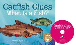 Cover-Bild zu Ayers, Linda: Catfish Clues: What Is a Fish?