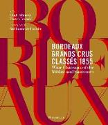 Cover-Bild zu Johnson, Hugh: Bordeaux Grands Crus Classés 1855