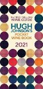 Cover-Bild zu Johnson, Hugh: Hugh Johnson Pocket Wine 2021