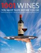 Cover-Bild zu Universe: 1001 Wines You Must Taste Before You Die