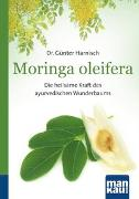 Cover-Bild zu Moringa oleifera. Kompakt-Ratgeber von Harnisch, Günter