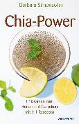 Cover-Bild zu Chia-Power von Simonsohn, Barbara