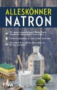 Cover-Bild zu Alleskönner Natron von Stanway, Penny