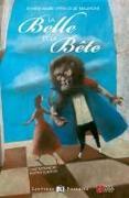 Cover-Bild zu Beaumont, Jeanne-Marie Leprince de: La belle est la Bête