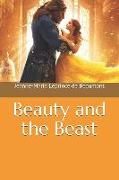 Cover-Bild zu Beaumont, Jeanne-Marie Leprince De: Beauty and the Beast
