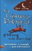 Cover-Bild zu The Curious Incident of the Dog in the Night-Time von Haddon, Mark