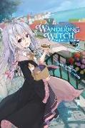 Cover-Bild zu Jougi Shiraishi: Wandering Witch: The Journey of Elaina, Vol. 2 (light novel)