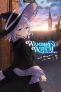 Cover-Bild zu Jougi Shiraishi: Wandering Witch: The Journey of Elaina, Vol. 3 (light novel)