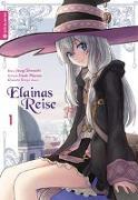 Cover-Bild zu Shiraishi, Jougi: Elainas Reise 01