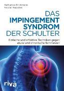Cover-Bild zu Das Impingement-Syndrom der Schulter von Napolski, Nicolai