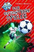 Cover-Bild zu Brezina, Thomas: Der unsichtbare Spieler