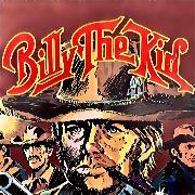 Cover-Bild zu Stephan, Kurt: Abenteurer unserer Zeit, Billy The Kid (Audio Download)