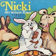 Cover-Bild zu Sauberzweig, Ilsabe v.: Nicki der weisse Hase, Folge 1: Nicki der weisse Hase (Audio Download)