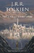 Cover-Bild zu Tolkien, J.R.R.: The Fall of Gondolin