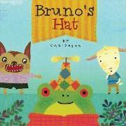 Cover-Bild zu Canizales: Bruno's Hat