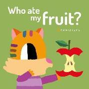 Cover-Bild zu Canizales: Who Ate My Fruit?