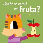 Cover-Bild zu Canizales: ¿Quién se comió mi fruta?