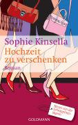 Cover-Bild zu Kinsella, Sophie: Hochzeit zu verschenken