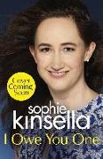 Cover-Bild zu Kinsella, Sophie: I Owe You One (eBook)