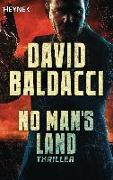 Cover-Bild zu Baldacci, David: No Man's Land