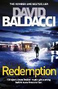 Cover-Bild zu Baldacci, David: Redemption