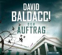 Cover-Bild zu Baldacci, David: Der Auftrag