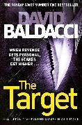 Cover-Bild zu Baldacci, David: The Target