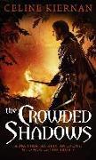 Cover-Bild zu Kiernan, Celine: The Crowded Shadows (eBook)