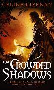 Cover-Bild zu Kiernan, Celine: The Crowded Shadows