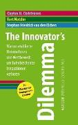 Cover-Bild zu The Innovator's Dilemma von Christensen, Clayton M.