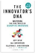 Cover-Bild zu Innovator's DNA, Updated, with a New Preface (eBook) von Dyer. Jeff