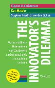 Cover-Bild zu The Innovator's Dilemma (eBook) von Christensen, Clayton M.