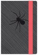 Cover-Bild zu Böse&Art Spinne groß