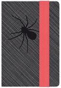 Cover-Bild zu Böse&Art Spinne mittel