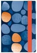 Cover-Bild zu Retro&Art orangeblau groß