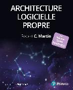 Cover-Bild zu Robert C. Martin: L'architecture propre