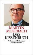 Cover-Bild zu Mosebach, Martin: Das Kissenbuch