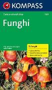 Cover-Bild zu Jaitner, Christine: Funghi