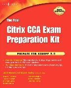 Cover-Bild zu The Real Citrix Cca Exam Preparation Kit: Prepare for Xenapp 5.0 von Tooley, Shawn