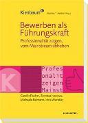 Cover-Bild zu Bewerben als Führungskraft von Fischer, Carolin